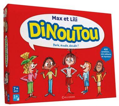 dinoutou
