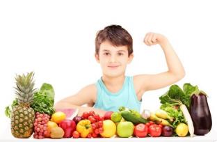nutritionnelle alimentation du jeune enfant