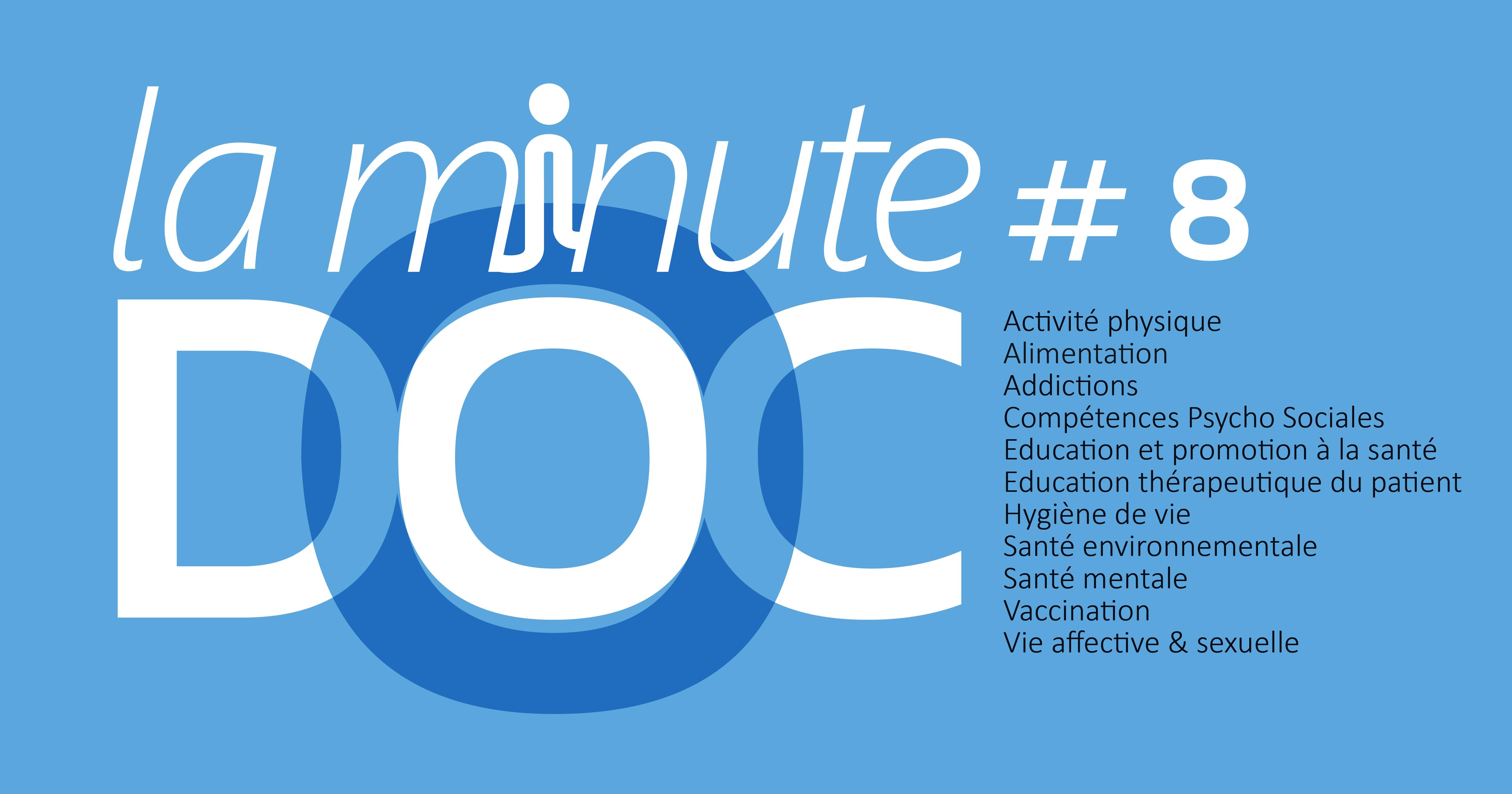 la minute DOC #8