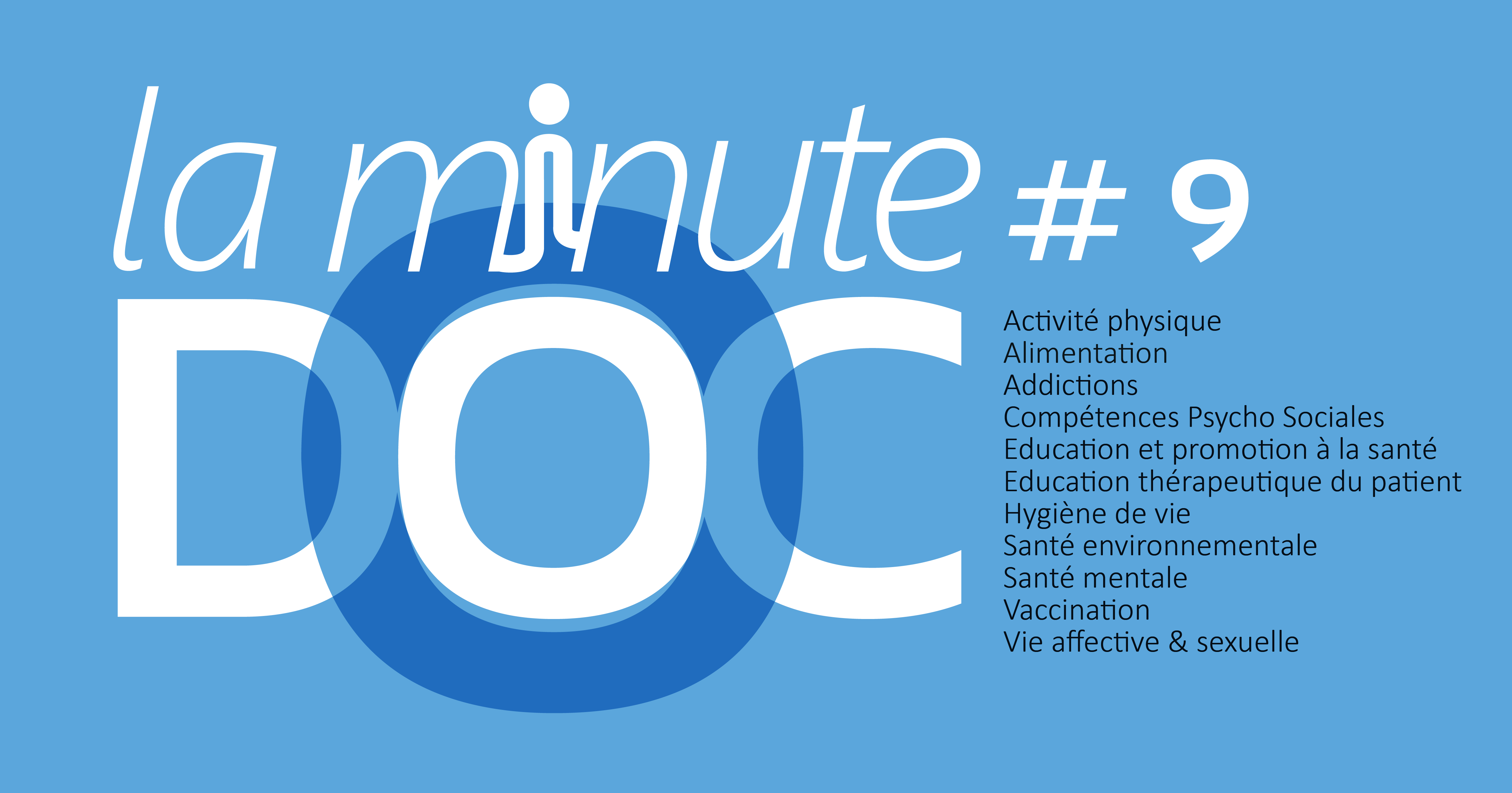 minute DOC #9