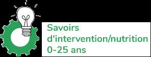 Un site pour mieux intervenir sur la nutrition des 0-25 ans en promotion de la santé !