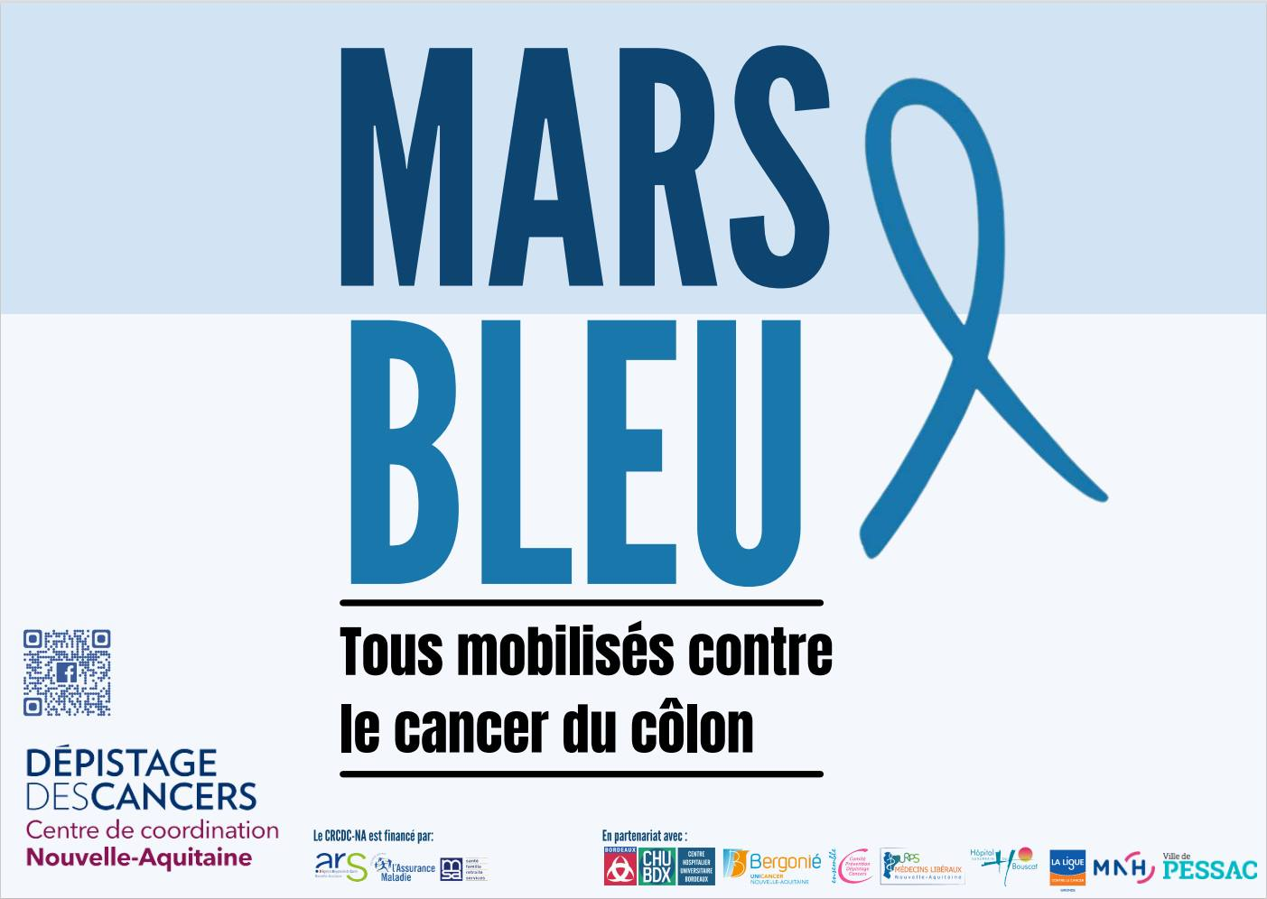 mars bleu 2021 cancer du colon