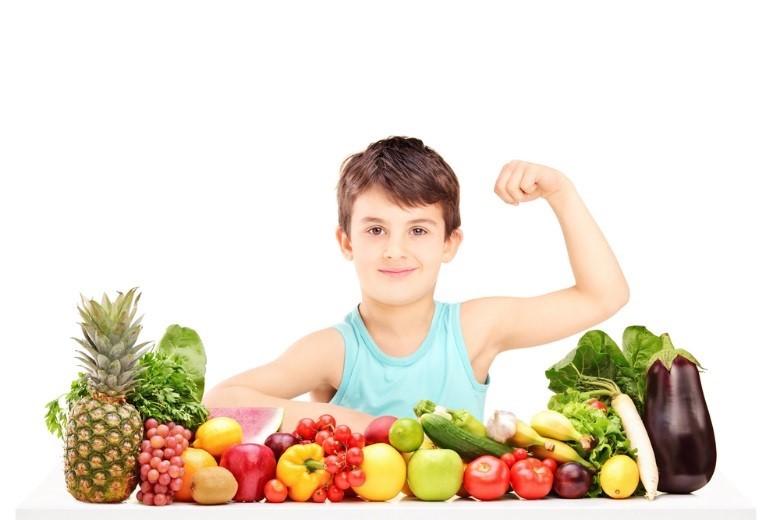 L'éducation nutritionnelle des enfants de 6 à 11 ans