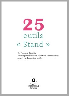 25 outils stand planning familial