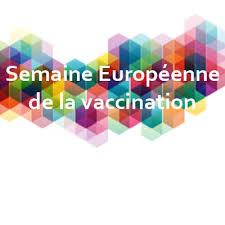 semaine européenne de la vaccination 2021