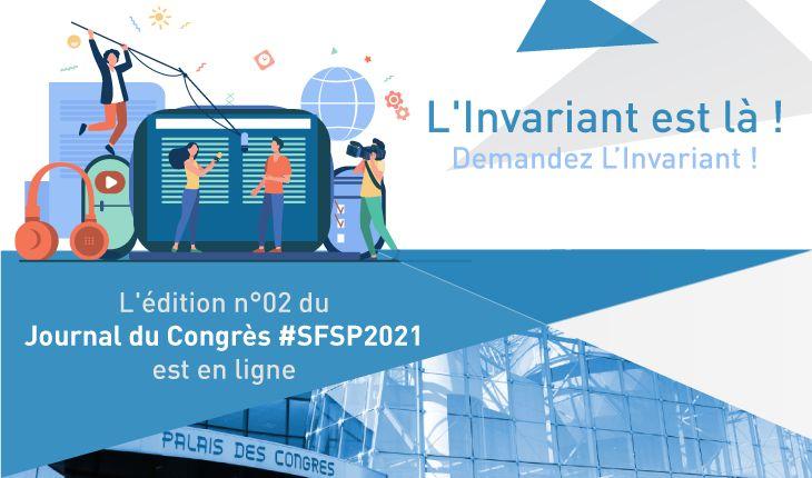 invariant 2 SFSP
